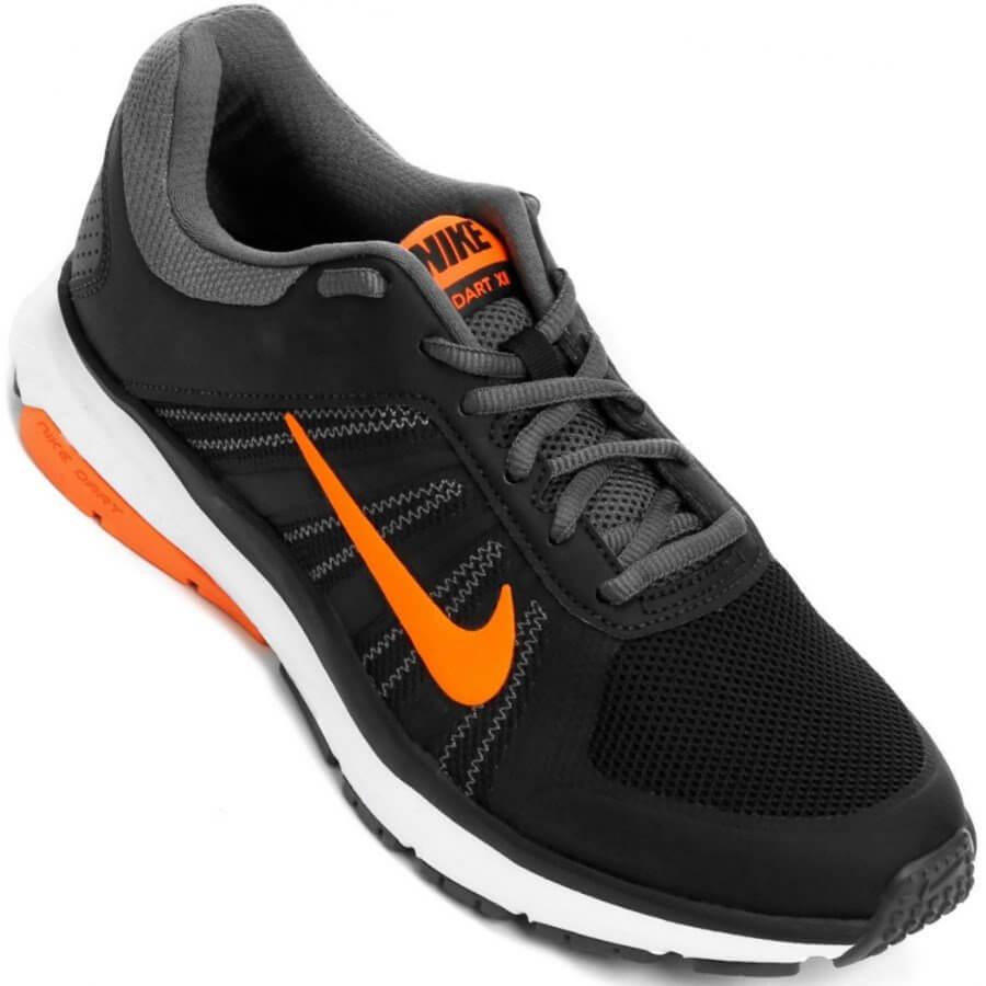 Tênis Nike Dart 12 MSL Masculino - Decker Online! 37d630320c11e