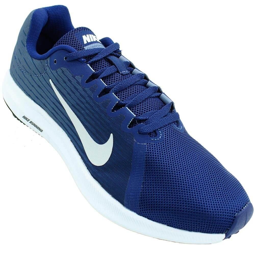 69a7a2bfccd Tênis Nike Downshifter 8 Masculino - Decker Online!