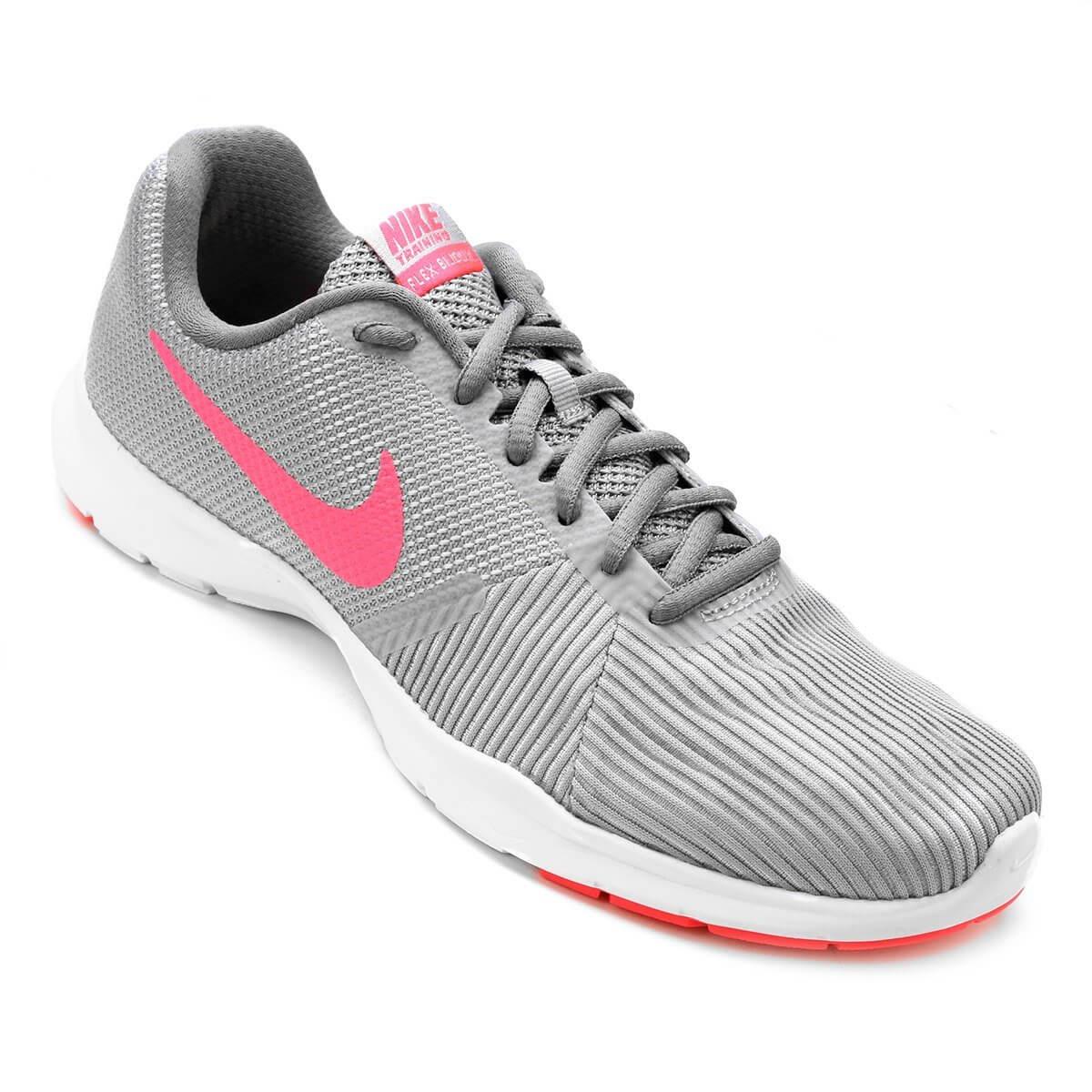 fb965395bd Tênis Nike Flex Bijoux Feminino - Decker Online!