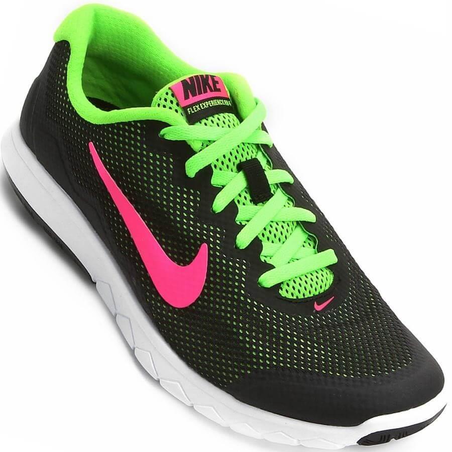 ed22cf738d582 Nike Flex Experience Feminino - Decker Online!