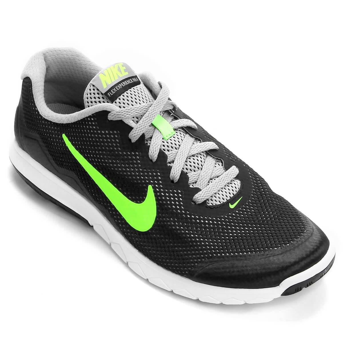 Tênis Nike Flex Experience RN 4 Masculino - Decker Online! 20d37d8d99d20
