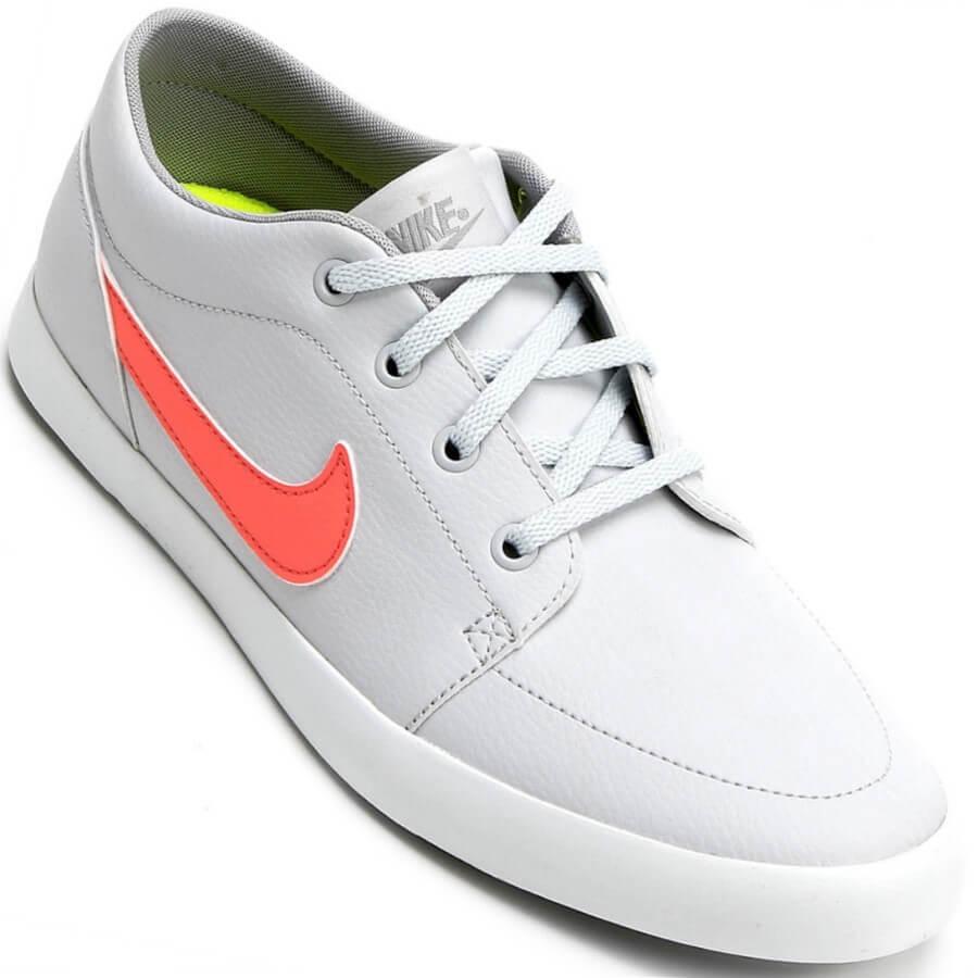 9d60af43a1c1e Tênis Nike Futslide SL Casual Feminino - Decker Online!
