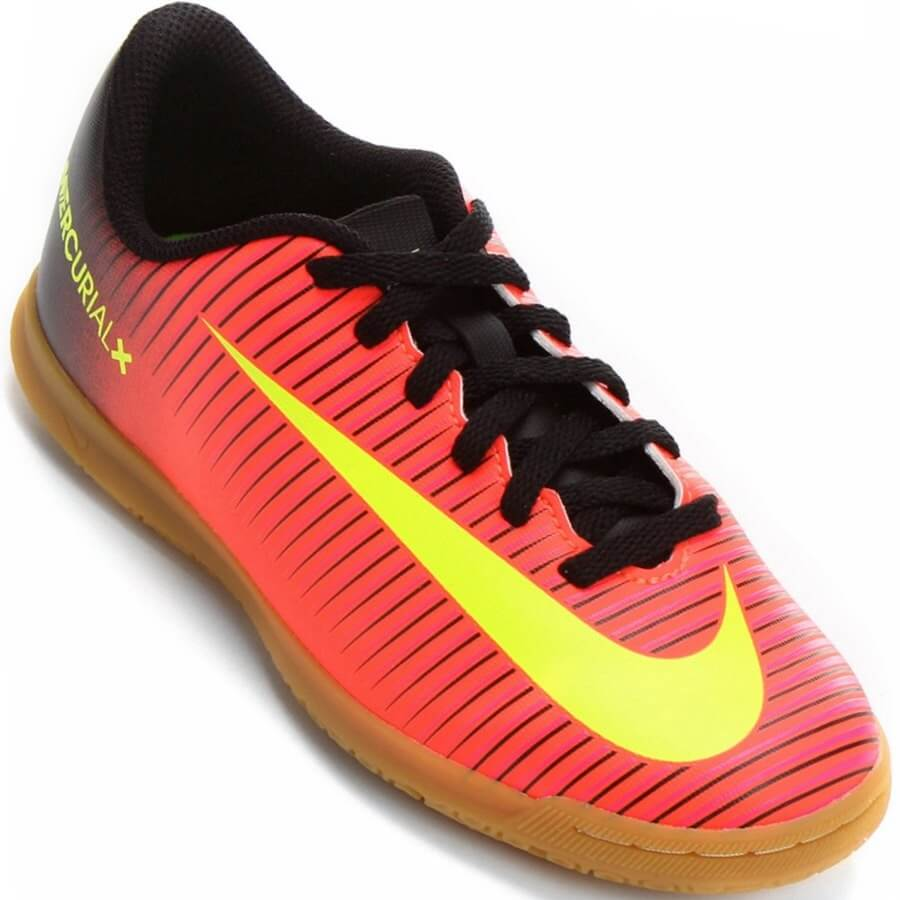 11439db32ea Chuteira Nike Mercurial Vortex 3 IC Futsal - Decker Online!