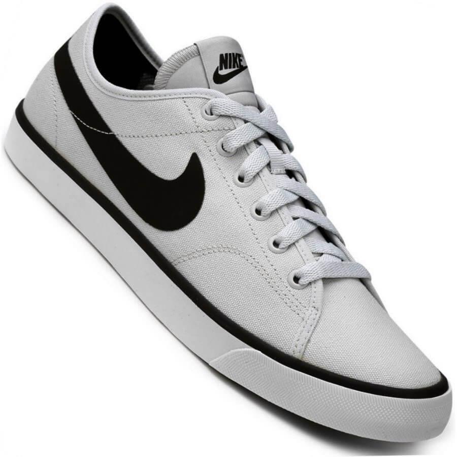 Tênis Nike Primo Court Canvas Casual - Decker Online! 4ea92bc7c1f