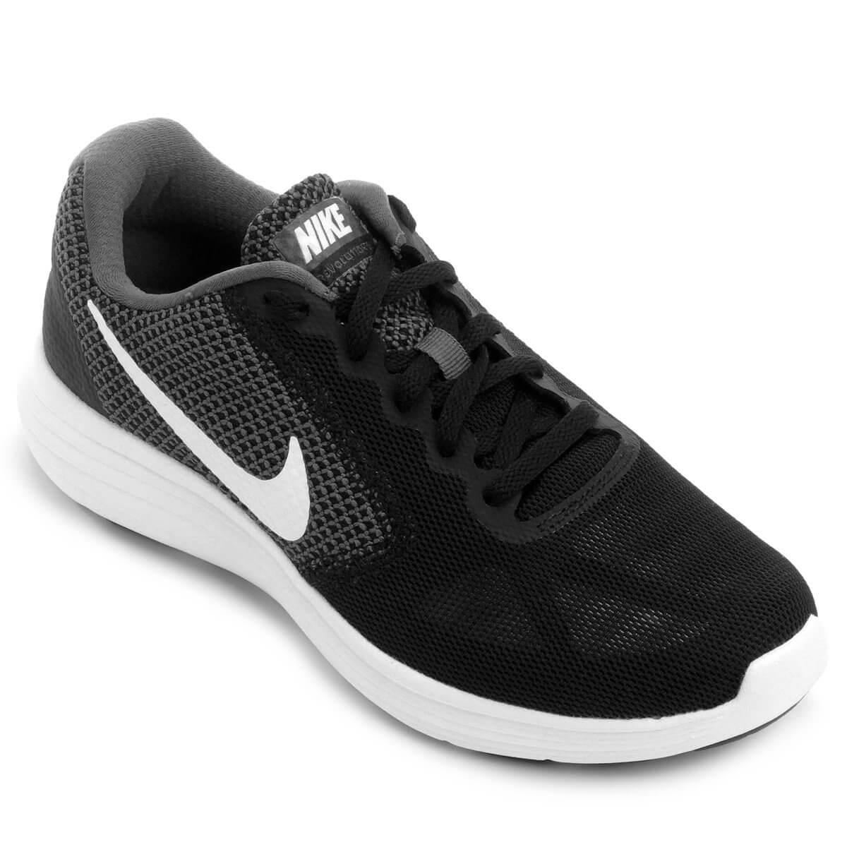 8eeed8131c9 Tênis Nike Revolution 3 Feminino - Decker Online!