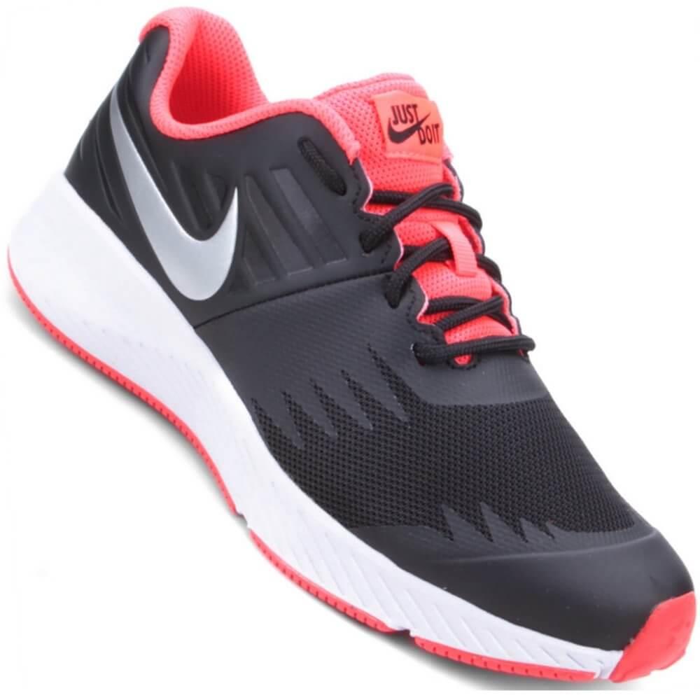 d9be3556125 Tênis Nike Star Runner JDI Feminino - Decker Online!