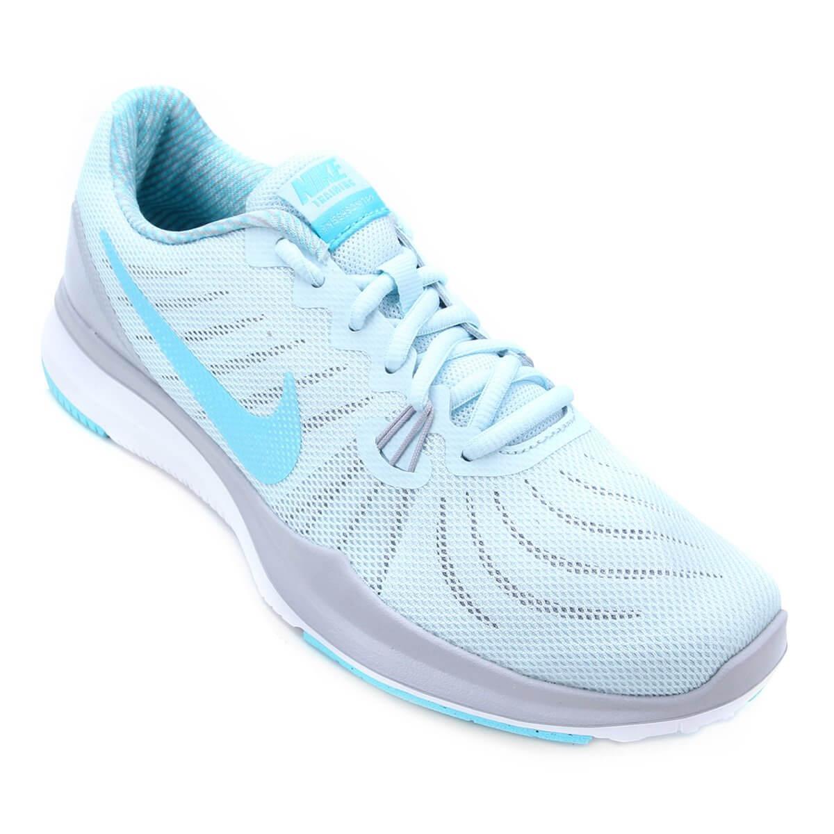 2eb3c5a900c Tênis Nike W In-Season TR7 Feminino - Decker Online!