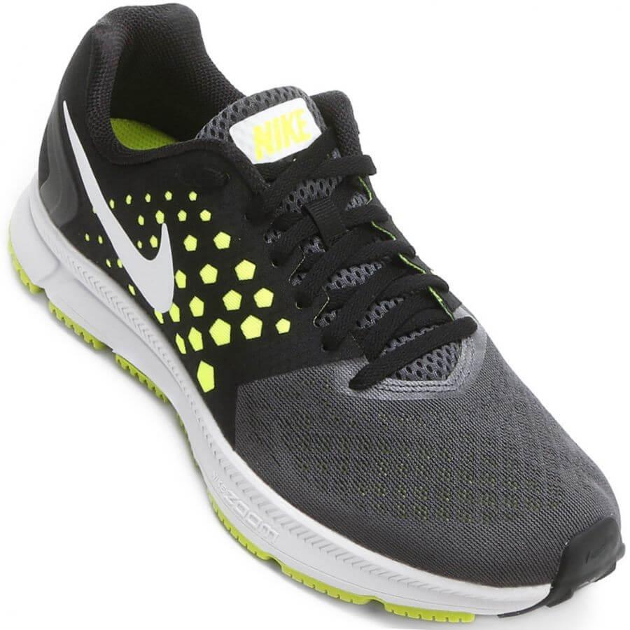 6c3fd134e3 Tênis Nike Zoom Span Masculino - Decker Online!