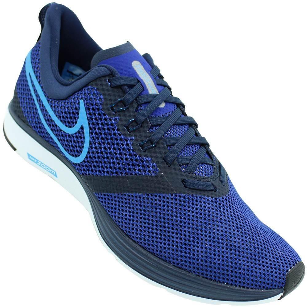 9ba5e3425 Tênis Nike Zoom Strike Running Shoe Masculino - Decker Online!