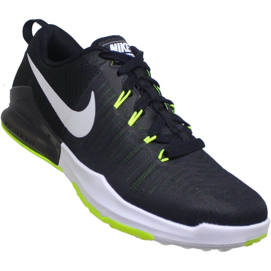 be80a7a76fe Tênis Nike Zoom Train Action Masculino - Decker Online!