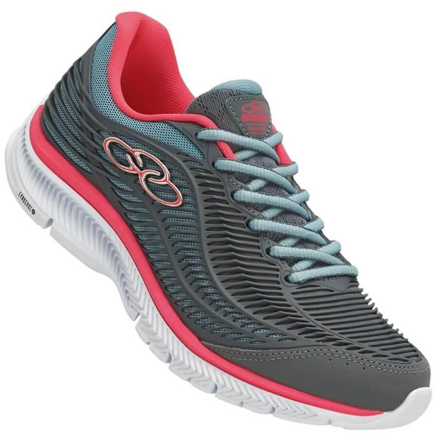 8b93dfb319a Tênis Olympikus Choice Juvenil Feminino - Decker Online!