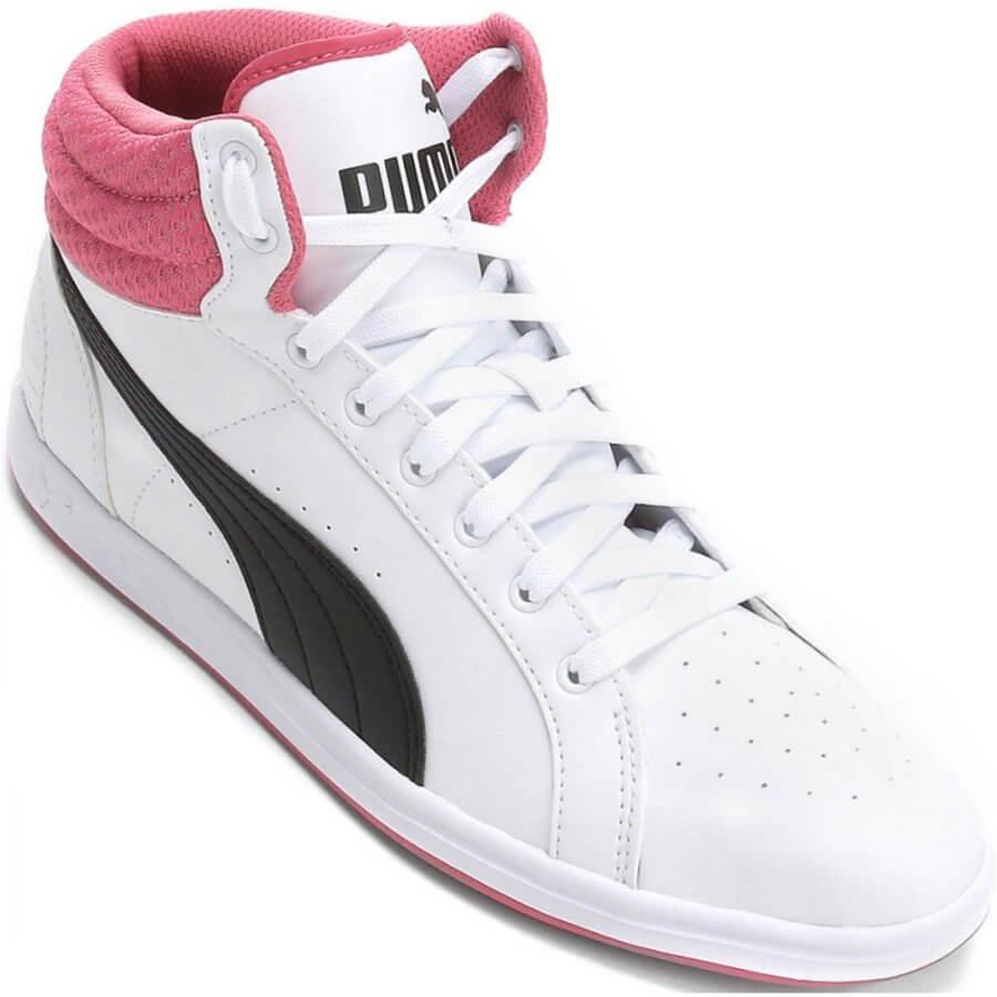 486f23e3520 Tênis Feminino Puma na Decker Online! Compre agora!