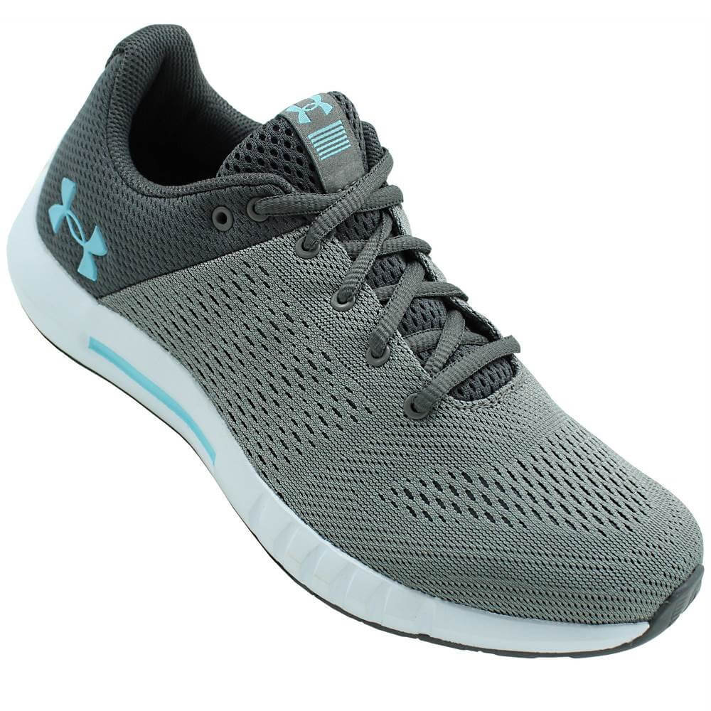 b24b919fe13 Tênis Under Armour Ua Pursuit Feminino - Decker Online!