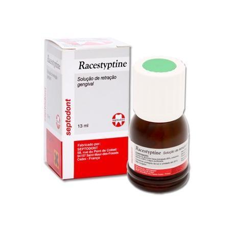 HEMOSTÁTICO RACESTYPTINE - SEPTODONT (C/ 01UN)