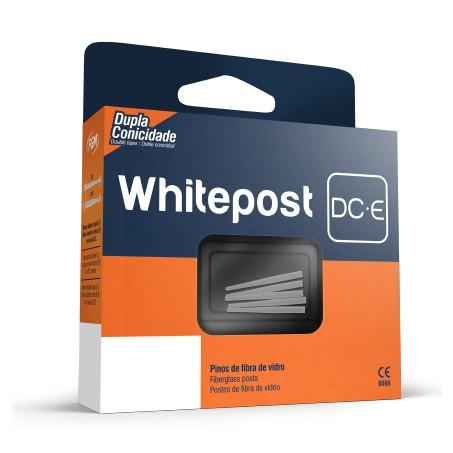 PINO FIBRA VIDRO WHITEPOST DC-E  N° 0.5 REFIL - FGM (C/ 05UN)