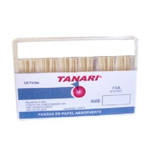 Imagem - PONTA DE PAPEL 45-50-55-60-70-80 - TANARI (CX C/ 120UN)