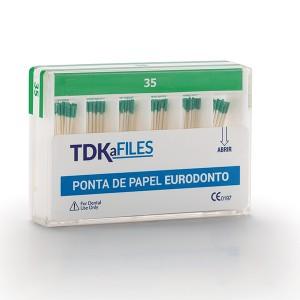 Imagem - PONTA DE PAPEL 28MM 35 - TDK (C/200 UNIDS)