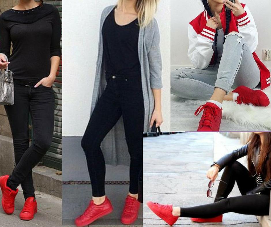 6aa6ee885 Mas, dependendo da área de atuação profissional, se o calçado for  devidamente combinado, pode integrar looks mais arrumadinhos para o  ambiente de trabalho.