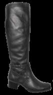 Bota Montaria Numeração Especial Feminina Chamonix 1401 Preto