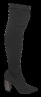 Bota Meia Over Knee Cecconello 1304005 Preto
