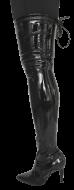 Bota Acima do joelho Numeração Especial Variettá 870043 Over The Knee