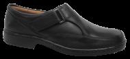Sapato Conforto Masculino Opananken 69521 Preto