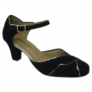 Sapato Di Mariotti Danças 7664985