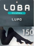 Meia Calça Lupo Microfibra Fio 150 5806