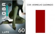 Meia Calça Lupo Microfibra Fio 60 5825