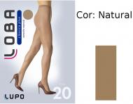 67a77f323 Meias - Lupo - Feminino - Tipos  Meia-calça fio fino (até 20)
