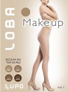 Meia Calça Lupo Make Up Fio 7 5762