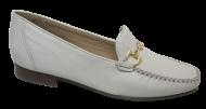 Sapato Feminino Mocassim Wirth 51502 100% Couro