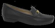 Sapato Feminino Wirth 50554 100% Couro