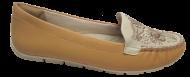 Mocassim Comfortflex 1673401 Conforto