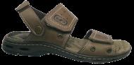 Sandália/Chinelo Masculino Pegada 30612 Couro