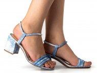 Sandália Dakota Feminina Tie Dye Z6222