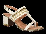 Sandália Feminina Confortável Dakota Z2512