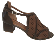 Sandália Numeração Especial Feminina Marlinês 3945A