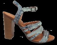 Sandália Gatza 16278 Jeans