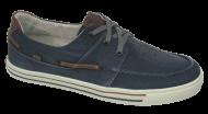 Sapatênis Masculino Democrata Urban 209106 Jeans