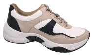Tênis Dakota G0571 Dad Sneaker Chunky