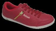 Sapatênis Feminino Kolosh C0413 Vermelho