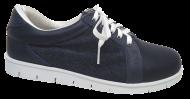Sapatênis Feminino Eliandra 2040 Jeans