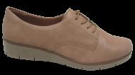 Sapato Oxford Feminino Campesí L6553 Nude
