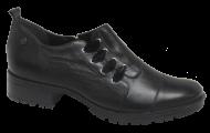 Sapato Feminino Oxford Cristófoli 196682 Preto