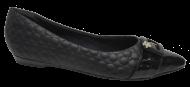 Sapatilha Numeração Especial Bico Fino Anaflex 443525