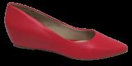 Sapato Numeração Especial Anabela Variettá 1390216