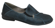 Sapato Feminino Jgean CN0020 Couro