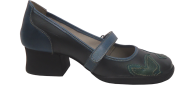 Sapato Boneca JGean 624AM Presilha