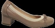 Sapato Scarpin Alexxa Opananken 44506 Conforto